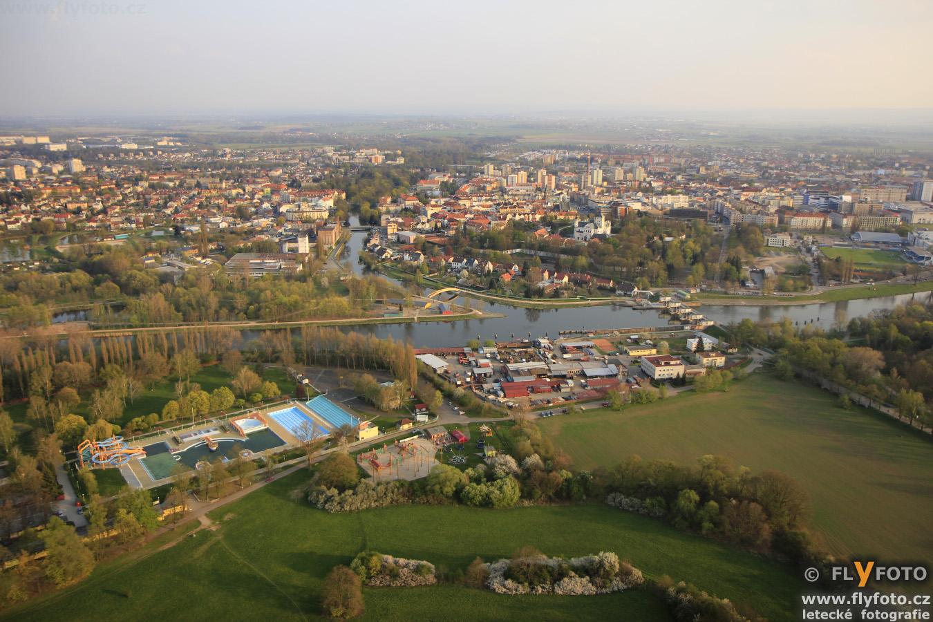 OPENREALITY Pardubice