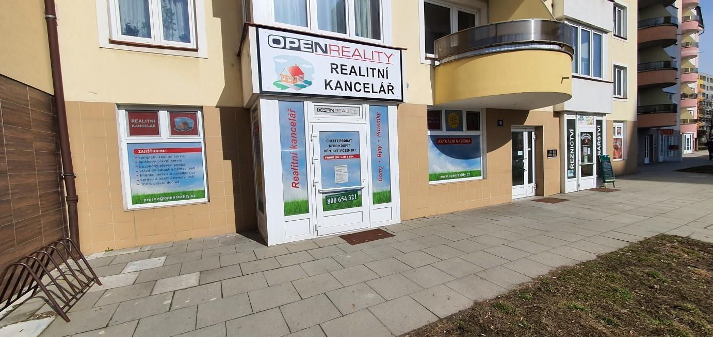 Realitní kancelář Přerov